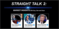 Straight Talk #2 – NorthmanTrader