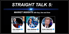Straight Talk #5 – NorthmanTrader