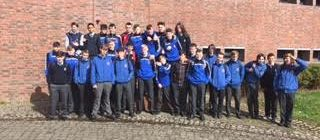 Trip to CIT Open Day