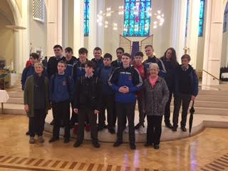 Trip to North Cathedral