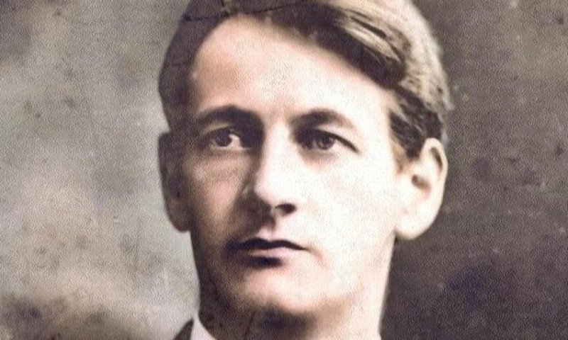 100th Anniversary:  Terence MacSwiney (1878-1920)