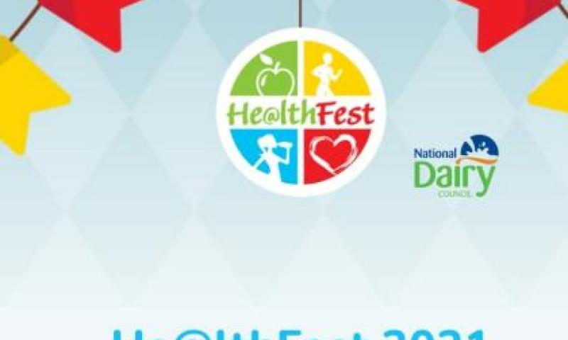 Transition Year: HealthFest 2021 Sign-Up Now