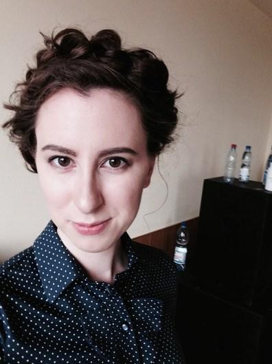 Hair & makeup by the indomitable Vlada Sherbina (https://www.instagram.com/sherbina_vladislava/)