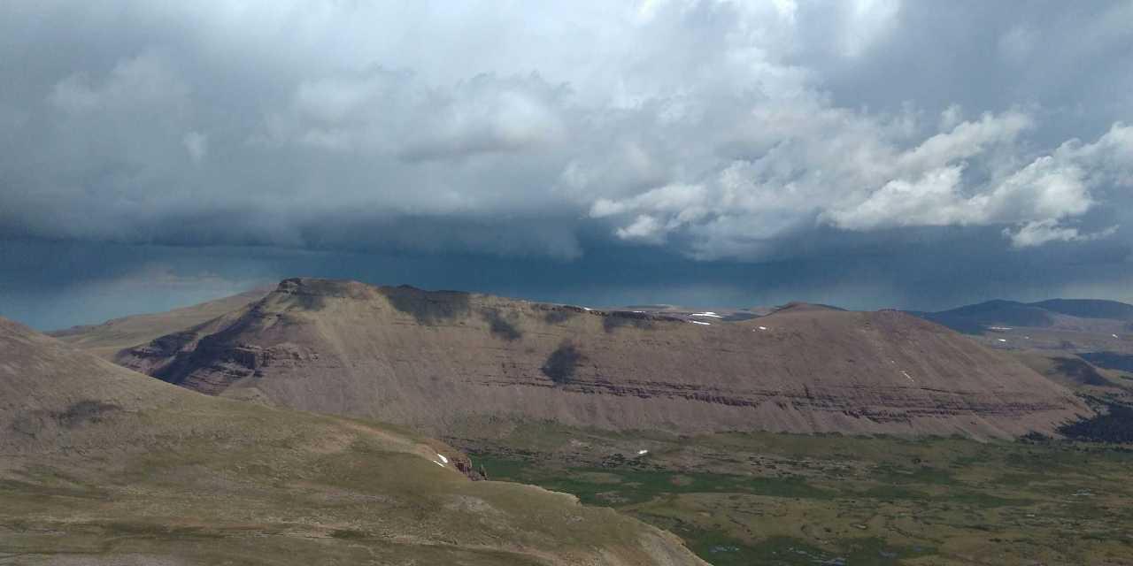 Hike: King's Peak