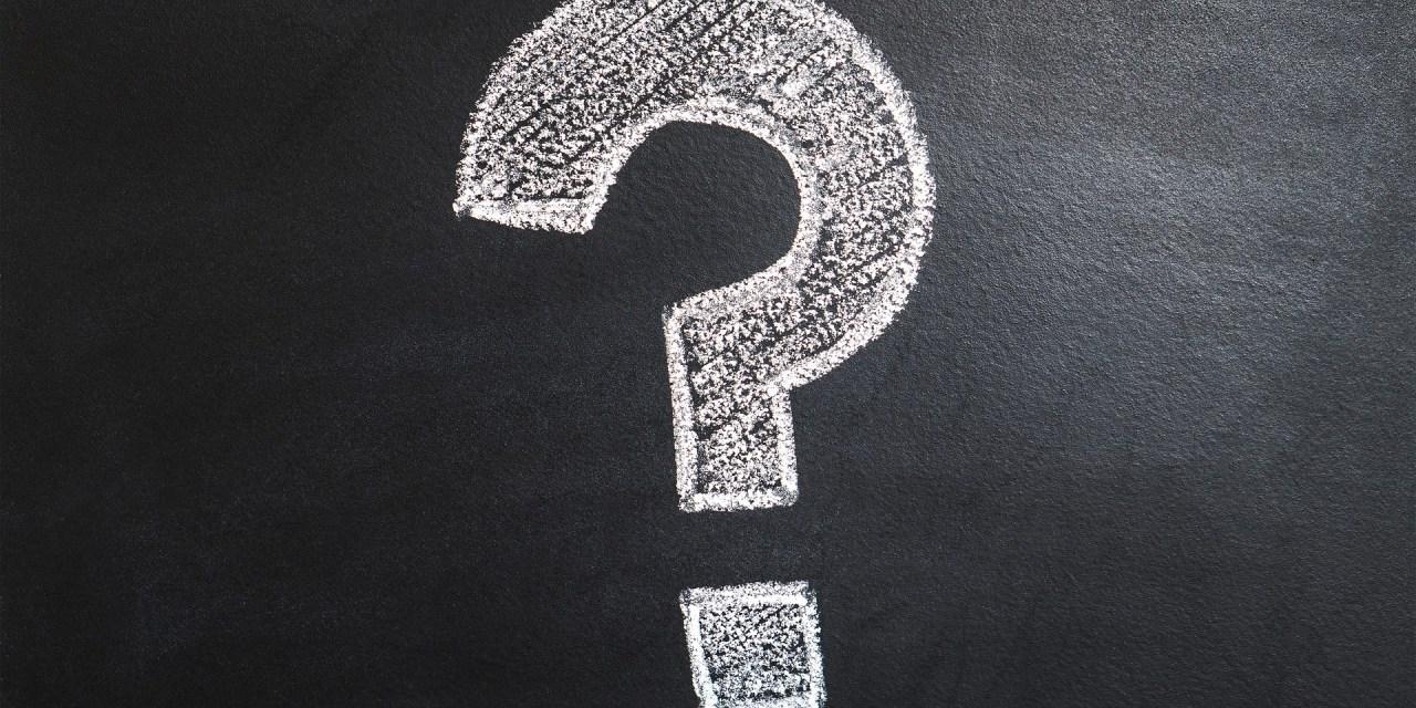 Community Question Corner