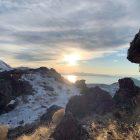Sunset @ Antelope