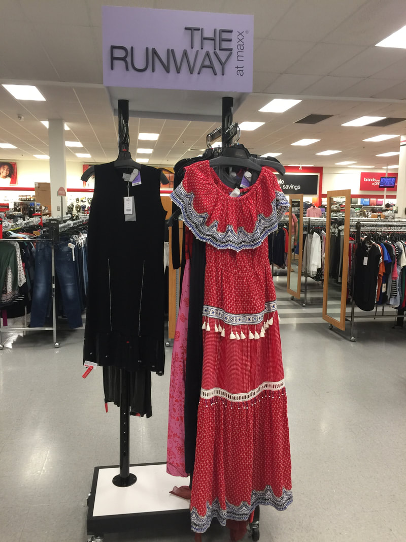 Tj Maxx Runway Stores Near Me : runway, stores, North, Beach, Pam's, Drawer