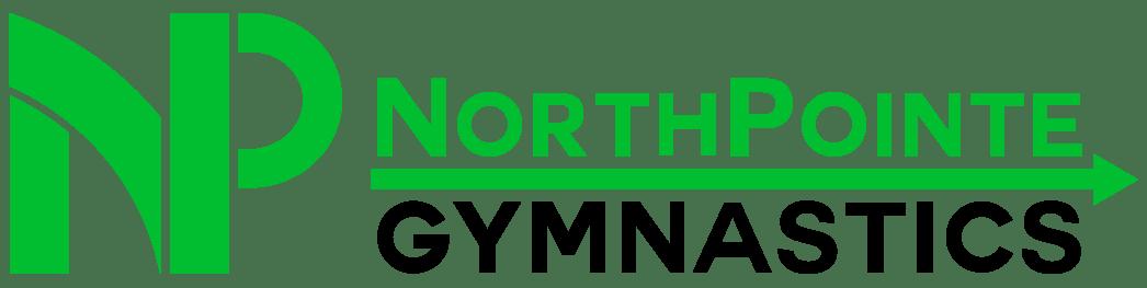 NorthPointe Gymnastics Logo