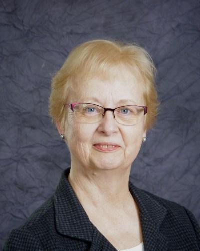 Mary Ann Furrie  Trustee