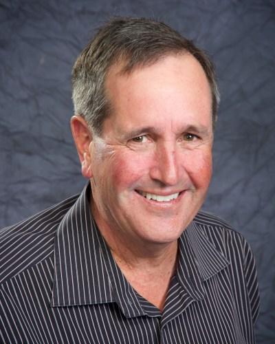 Steve Oppeneer   Treasurer