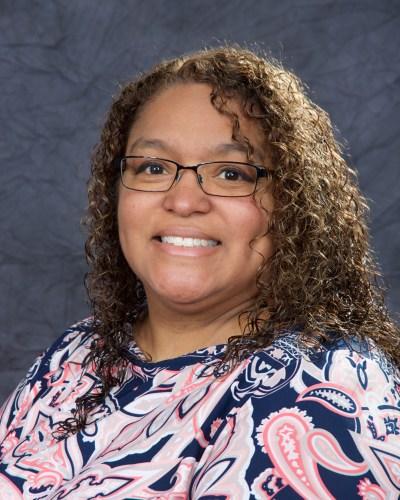 Rebecca LaSchiava  Member-at-large