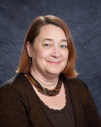Sally Hoelzel   Staff Parish