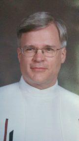 Pastor Don Francis