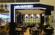 LED Cafe Carvery Sign