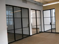 Interior Glass Partitions: Creating New and Transparent ...