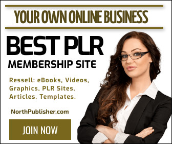 NorthPublisher - PLR Products