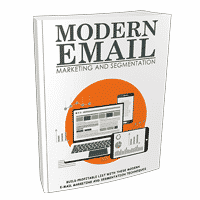 Modern Email Marketing and Segmentation