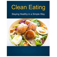 Clean Eating Report and eCourse