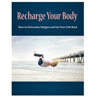 Recharge Your Body