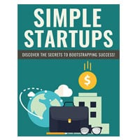Simple Startups
