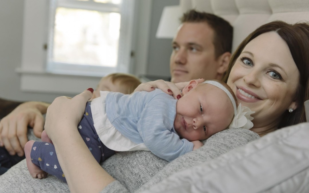 Five Ways to Provide Parental Leave For Employees