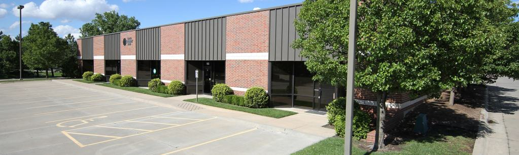 Northrock Business Park Building 1800