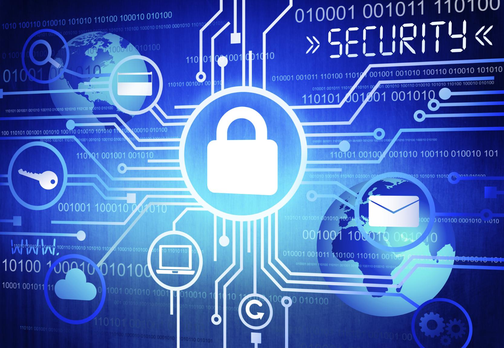Internet Security System