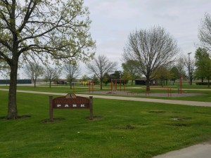 Sheridan Meadows Park