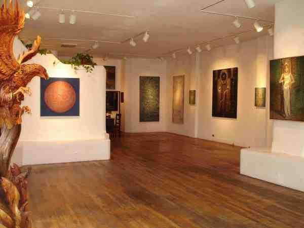 Art Gallery Scottsdale AZ
