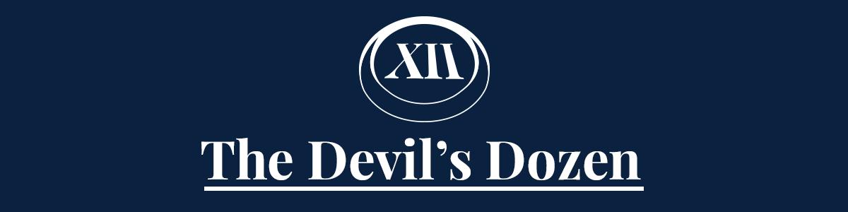 Devils Dozen Header