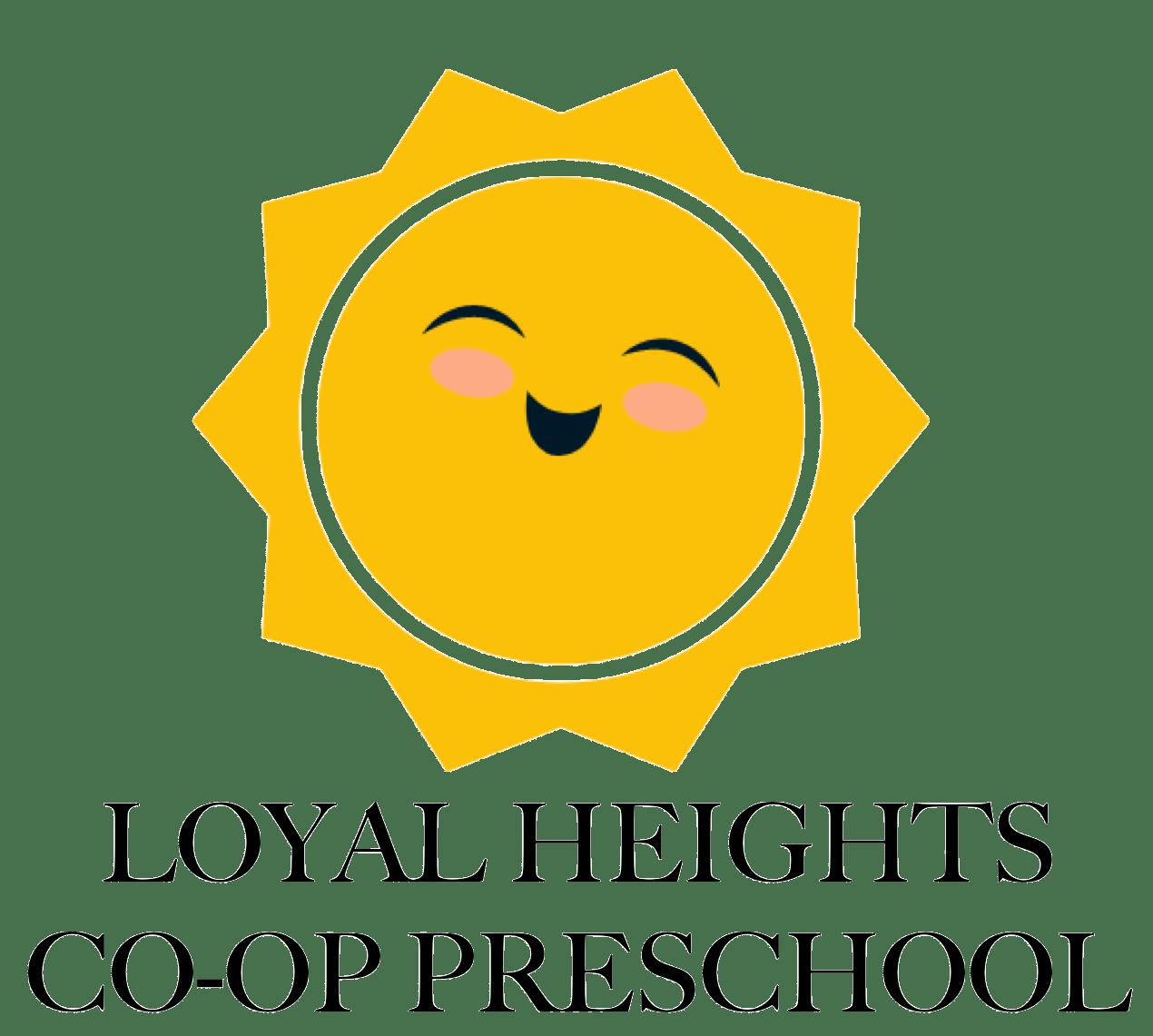 Loyal Heights Cooperative Preschool