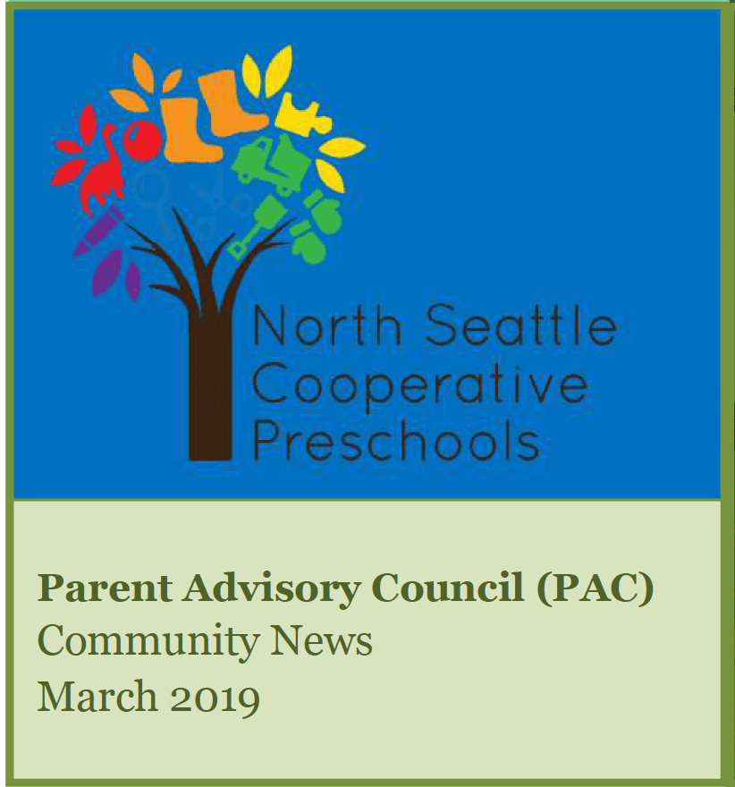 March 2019 NSC Co-Ops Newsletter