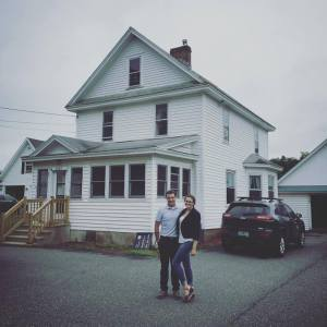 Northshire Living Fixer Upper in Manchester Vermont