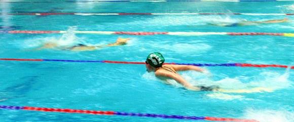 ChenaSwimmer