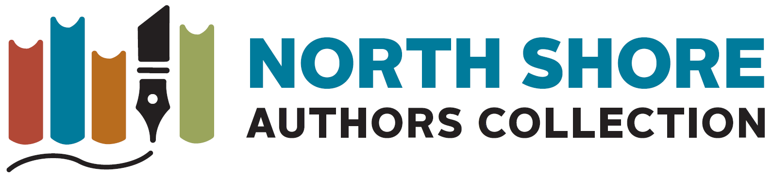 North Shore Authors Collection