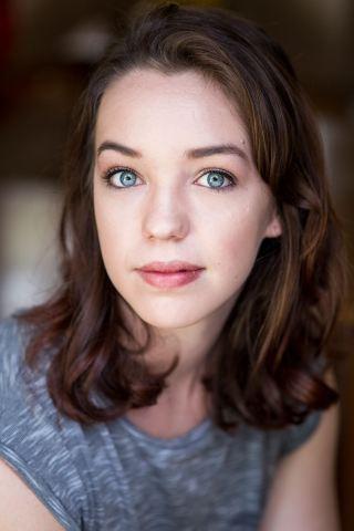Megan Reigel Headshot