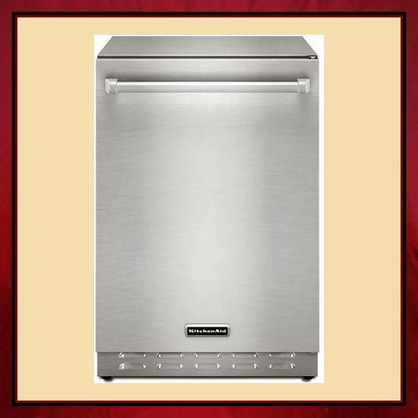 Kitchenaid Outdoor Refrigerator  Northshore Fireplace