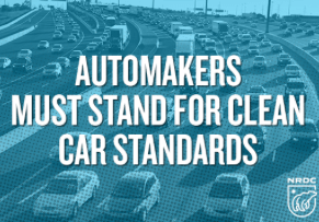 Clean Car Standards
