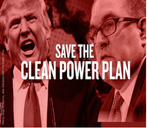 Save Clean Power Plan