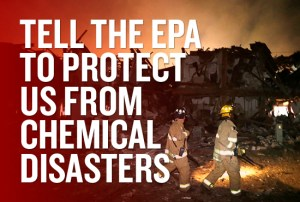 Tell the EPA to Protect