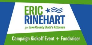 Campaign Kickoff Event + Fundraiser for Eric Rinehart @ O'Toole's of Libertyville | Libertyville | Illinois | United States