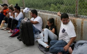 Immigration Asylum in Mexico - source BDNEWS.com
