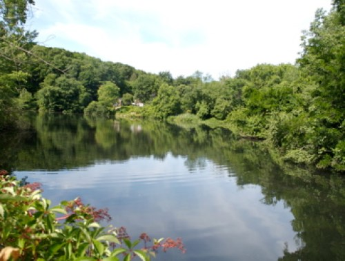 North Shore Land Alliance Land Conservation