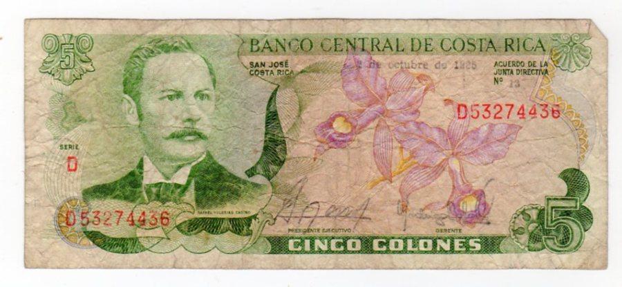 Costa Rica849