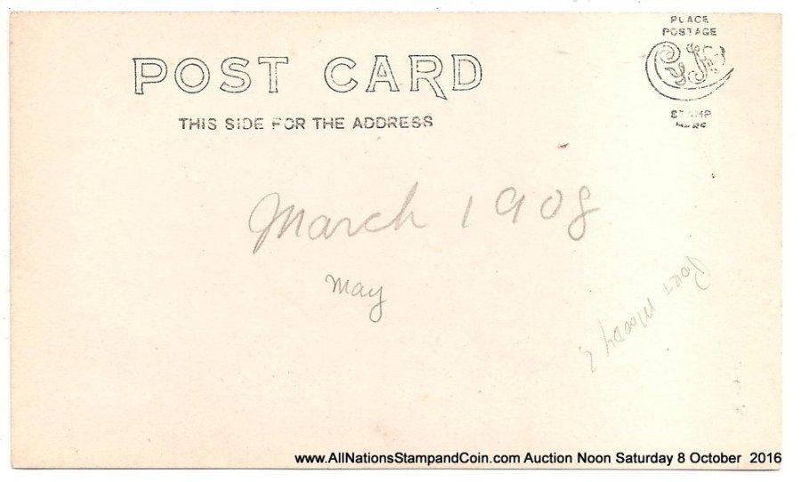 Philip Timms - Port Moody postcard