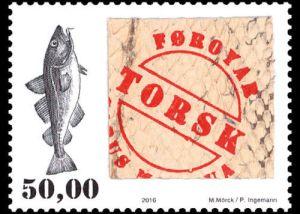 Fish Skin Stamp
