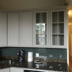 Kitchen Cabinet Restoration Table Benches Refinishing 3 North Shore Painting