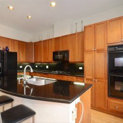 Kitchen Cabinet Restoration Remodeling Companies Refinishing 3 North Shore Painting