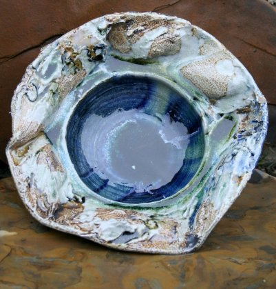 rock pool bowl