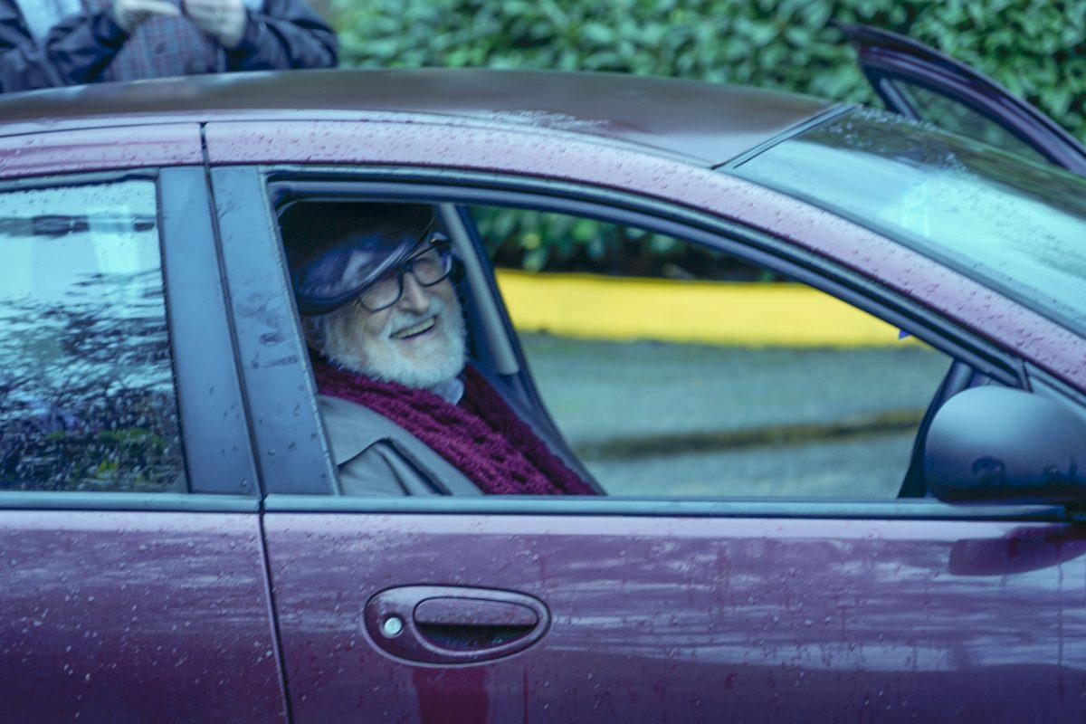 NUCC Bob leaving
